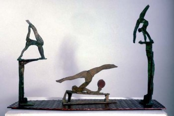 Gymnast composition 1