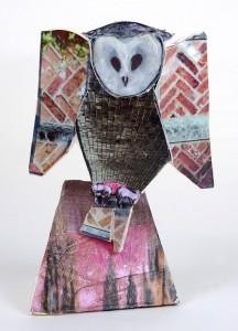 Owl Aloft