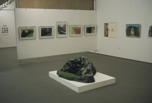 Installation Koln 3