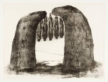 Arches I-IV