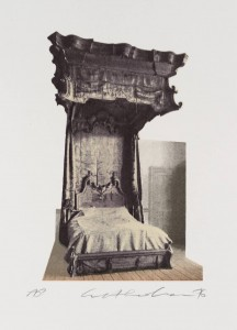 Philosophy of Furniture 1976 by Ivor Abrahams born 1935