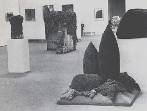 Installation Cologne 1973