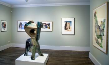 UpDown Gallery